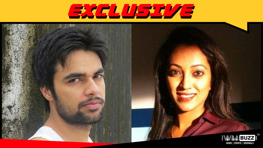Nikhil Pandey and Anjana Nathan join Aishwarya in &TV's Laal Ishq