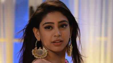 Makers arrange a shayari tutor for Niti Taylor for her character in Ishqbaaz