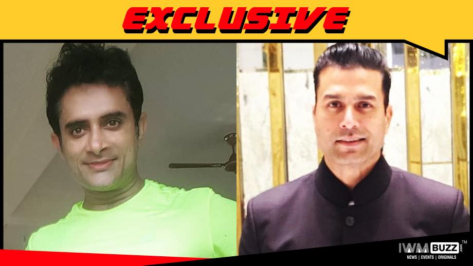 Rajeev Bhardwaj and Shivendraa Om Saainiyol to join Shafaq in Vikram Betaal Ki Rahasya Gaatha