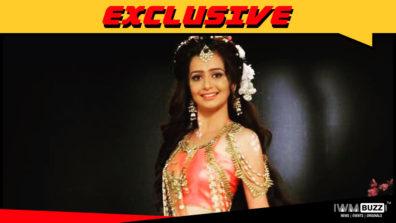 Chahat Pandey to enter SAB TV's Aladdin – Naam Toh Suna Hoga