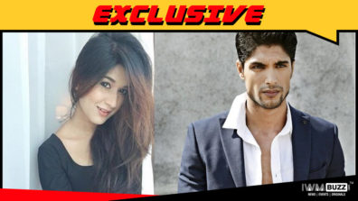 Prachi Bansal and Ankit Gupta to join Sonarika Bhadoria in Ishq Mein Marjawan
