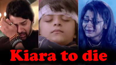 Pragya and Abhi's daughter Kiara to die in Zee TV's Kumkum Bhagya