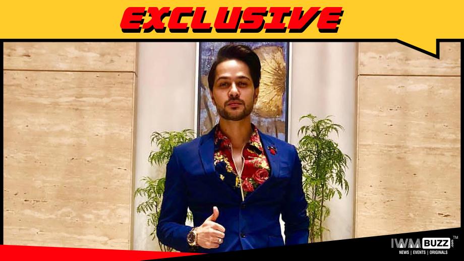 Pranav Misshra to enter Colors' Internet Wala Love