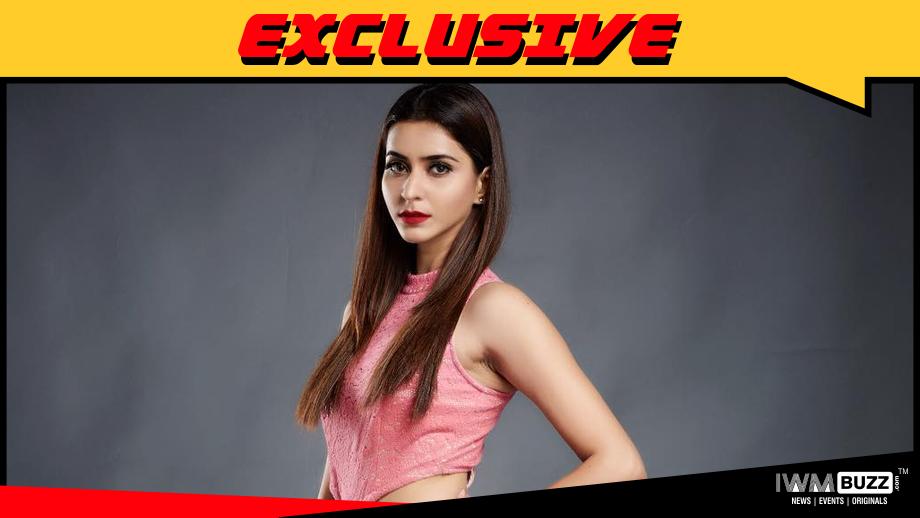 Tithi Raaj to join the cast of Girliyapa's Girls Hostel