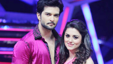 TV couple Raqesh Bapat and Ridhi Dogra confirm trouble in marriage