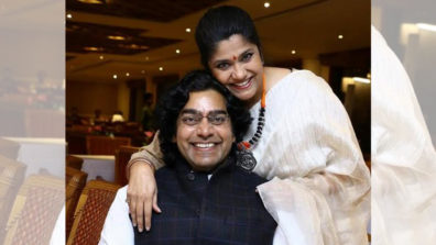 Renuka Sahane to host Savdhaan India with husband Ashutosh Rana
