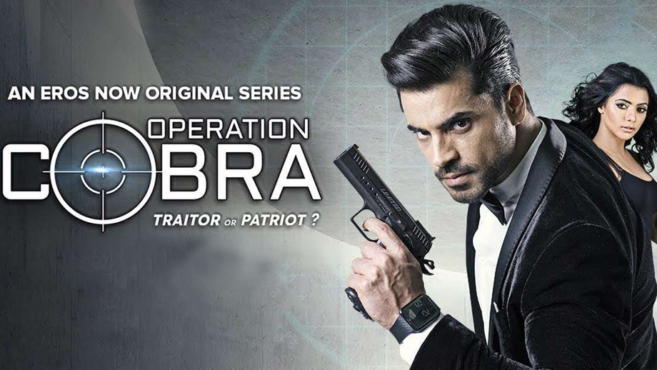 Review of Eros Now series Operation Cobra: Pacy, yet loses out on visual brilliance