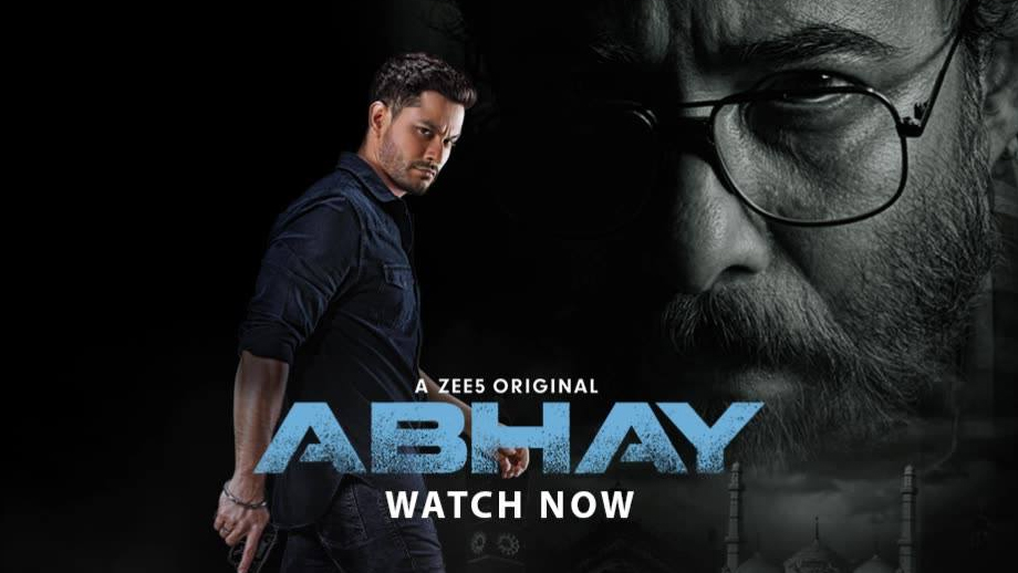 Review of ZEE5's Abhay: Not edge-of-the-seat thrilling, but gripping nevertheless