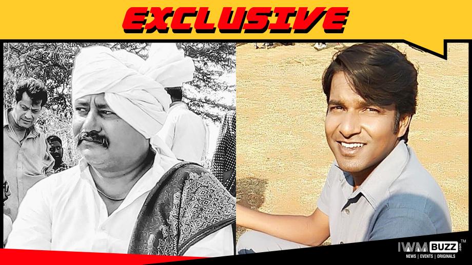 Uday Atroliya and Shashi Ranjan roped in for Rishtey's Hum Saaf Saaf Hain  1
