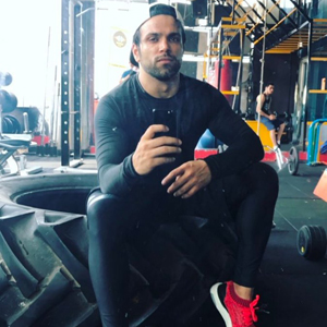 Rithvik Dhanjani swears by 3 Ds for his superfitness: Dance, Diet, Discipline 2