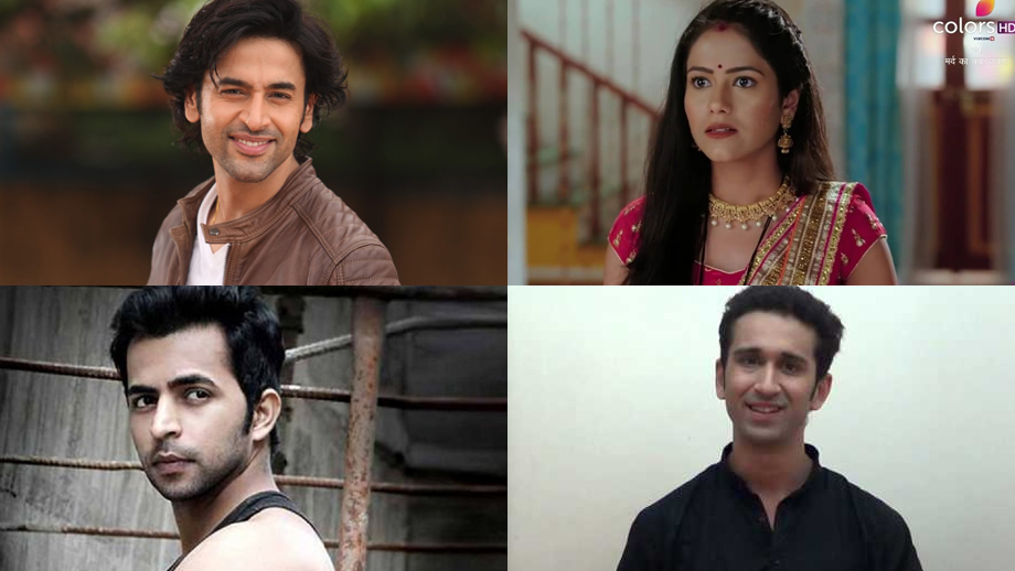 Roop decides to get Jigna –Anish married; Dinesh to oppose it in Roop