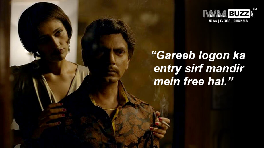 Sacred Games Dialogues That Are Powerful and Relatable 4