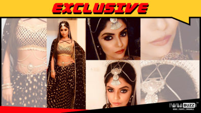 Sayantani Ghosh to enter Colors' Vish Ya Amrit: Sitaara