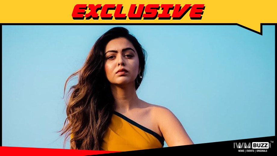 Shafaq Naaz joins Param Singh in Amazon Prime's Vacation