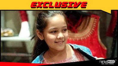 Tasheen Shah to enter Sony TV's Mere Sai