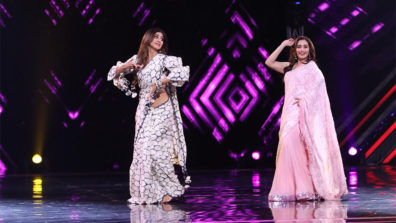 I have been a big fan of Madhuri Dixit: Shilpa Shetty