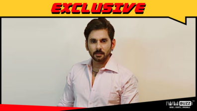 Sikandar Kharbanda to enter Star Plus' Nazar