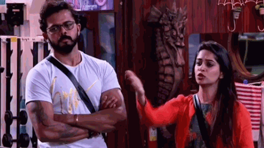 'Upset brother' Sreesanth unfollows sister Dipika Kakar on Instagram