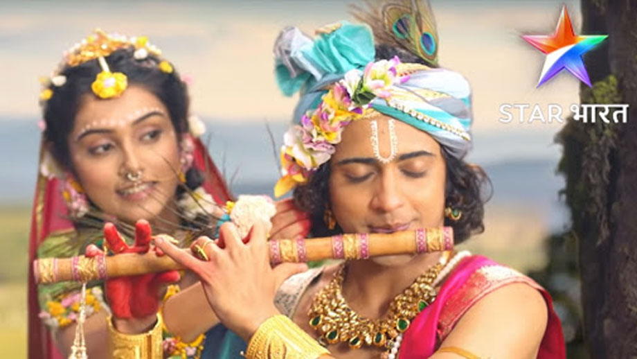 Star Bharat popular show RadhaKrishn brings real life lovers together 1