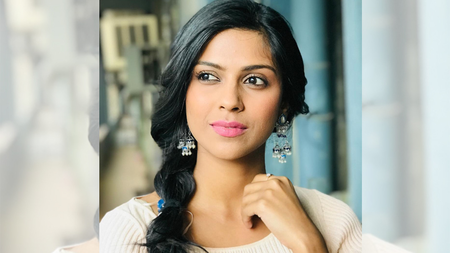 Pyaar Ke Papad is a breather on TV: Swarda Thigale
