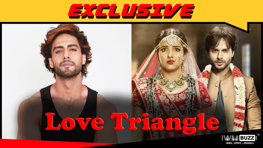 Time for love triangle: Rohit Purohit to enter Star Plus' Dil Toh Happy Hai Ji 1