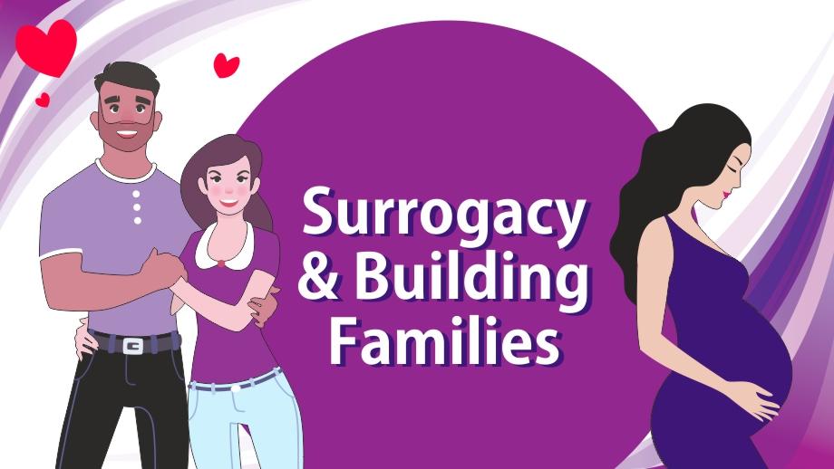 Trend Alert: Surrogacy & Building Families