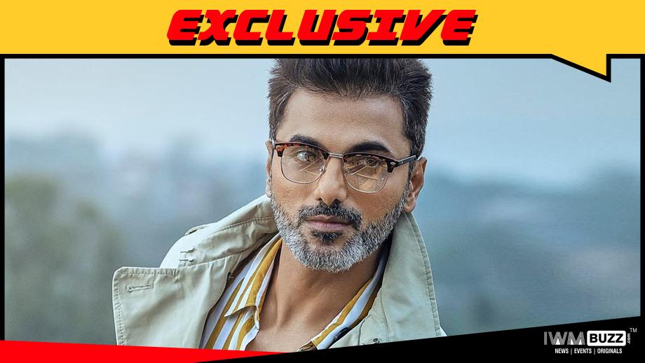 Siddhaanth Vir Surryavanshi in Helly Shah-Rajveer Singh starrer Sufiyana Ishq on Star Plus