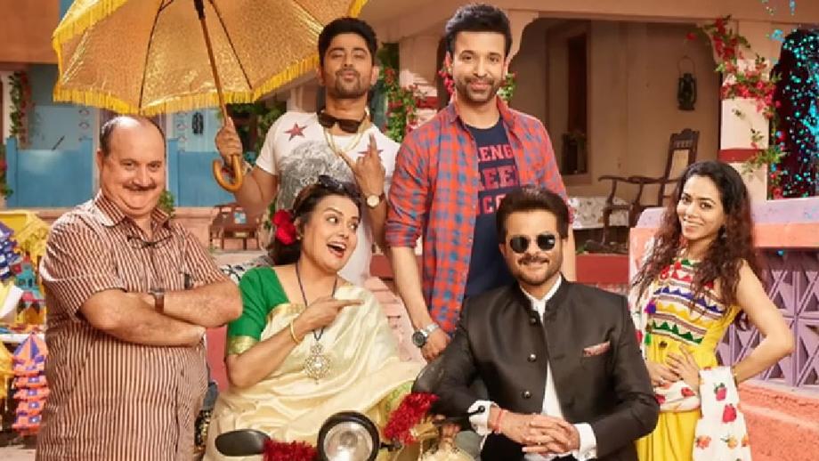 Vishwaas-Chitralekha-Chitru's love triangle to bring drama in Rishtey's Navrangi Re