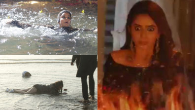 'Water' and 'fire' to play a crucial part in the lives of Divya and Drishti in Star Plus' Divya Drishti