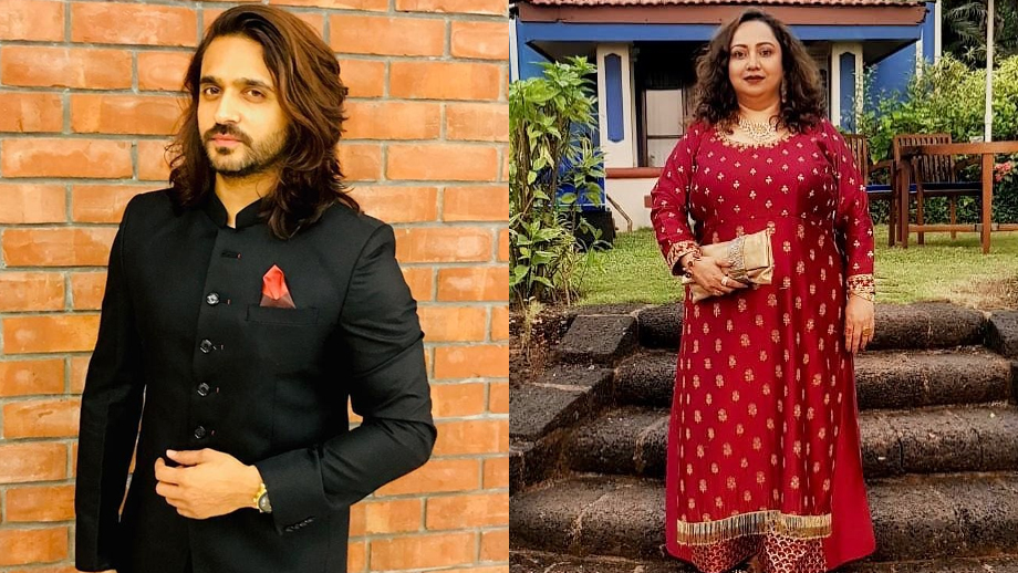 When Ashish Sharma called Producer Nilanjana his 'first lady love' 1