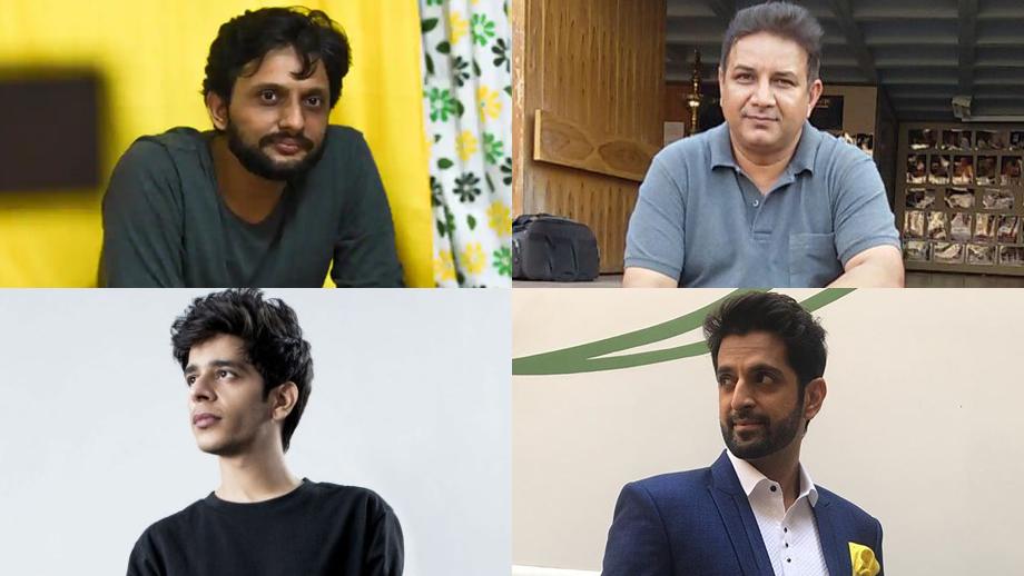 Zeeshan, Kumud, Shashank and Sid Makkar join Maanvi and Tanvi in ZEE5 film, 377