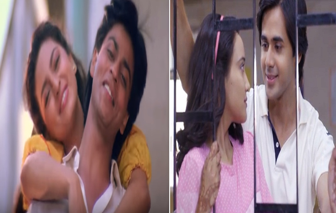 5 Movies from the 90s that perfectly befit Randeep Rai and Ashi Singh from Yeh Un Dino Ki Baat Hai 2