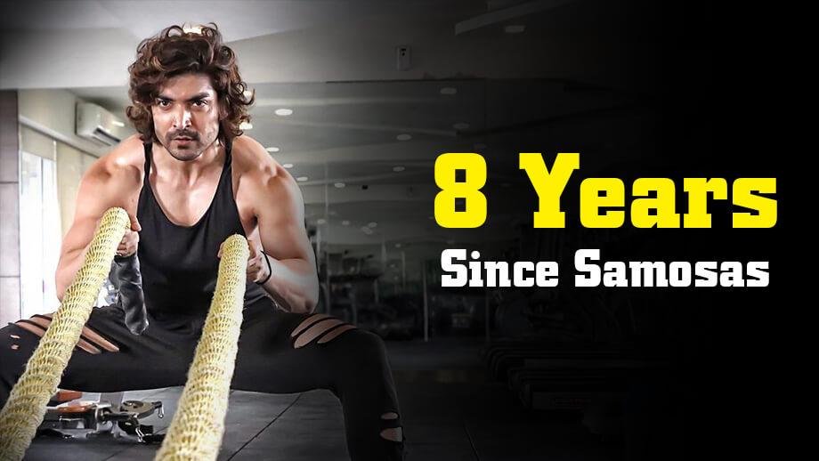 8 years since Samosas: Gurmeet Chaudhary 3