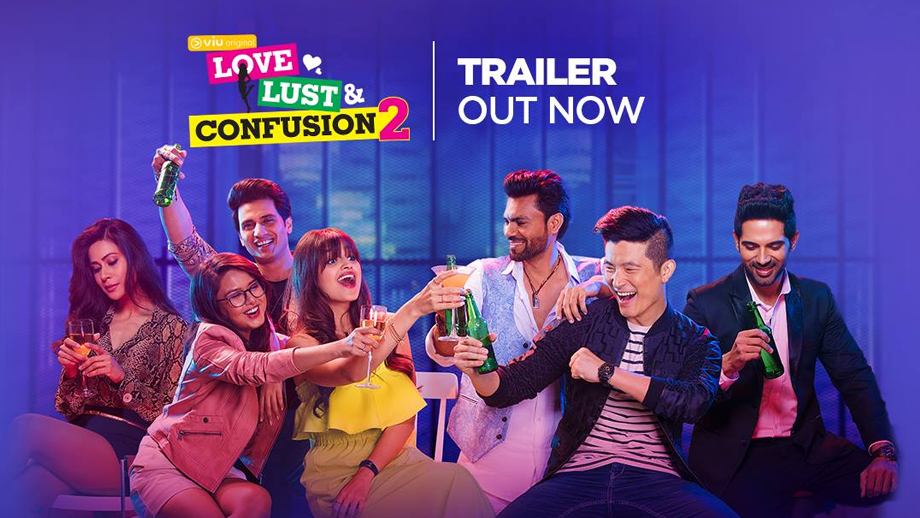Review of Viu's Love Lust and Confusion 2 – a breezy tale 1