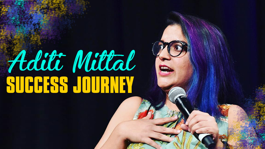 aditi mittal things they wouldnt let me say review