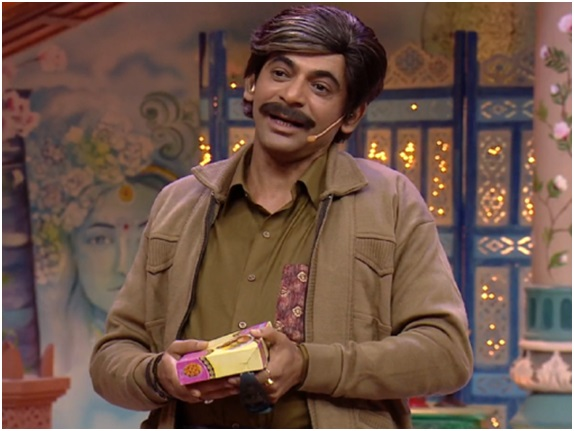 All the Sunil Grover characters that made us ROFL 2