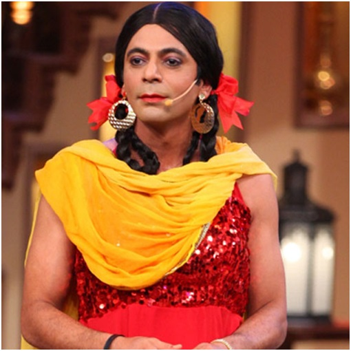 All the Sunil Grover characters that made us ROFL 5