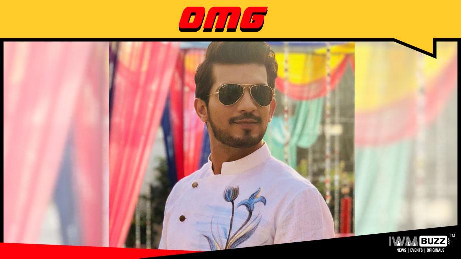 Arjun Bijlani aka Deep to become physically challenged in Colors' Ishq Mein Marjawan?