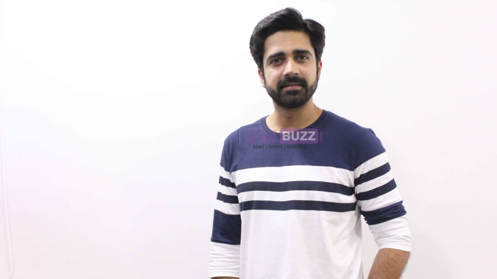 Avinash Sachdev enjoys Live session with IWMBuzz 1