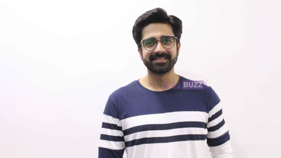 Avinash Sachdev enjoys Live session with IWMBuzz