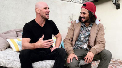 BB ki Vines' Titu Mama aka Bhuvan Bam breaks records with Johnny Sins interview