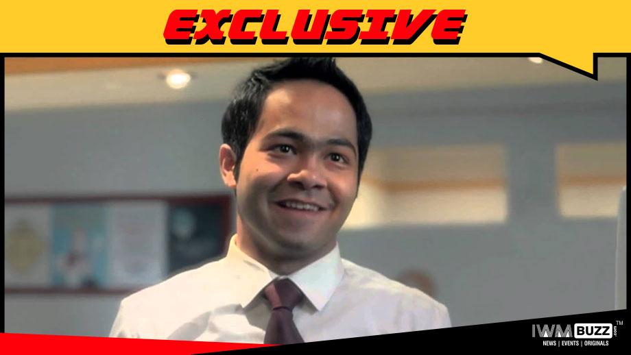 Bhaag Milkha Bhaag fame Sumit Gulati in Eros Now's original film Halahal
