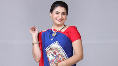 Bhakharwadi's Urmila is a combination of strong, smart and vulnerable woman: Bhakti Rathod