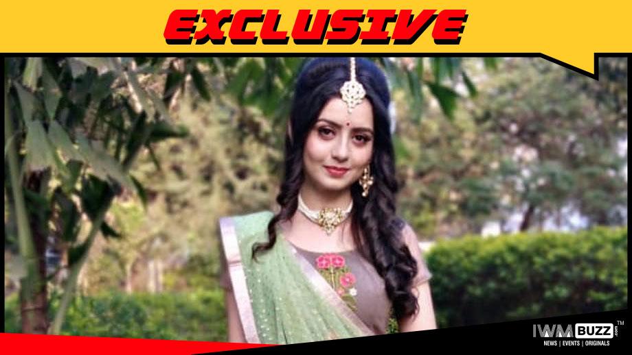 Chahat Pandey to play Radha in Dwarkadheesh – Bhagwaan Shree Krishna 2