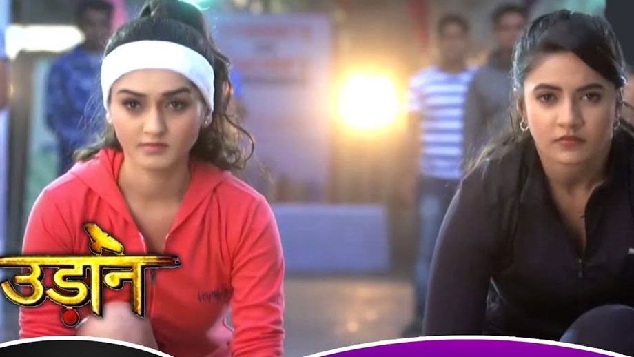 Chakor and Anjor lock horns again in Colors' Udaan