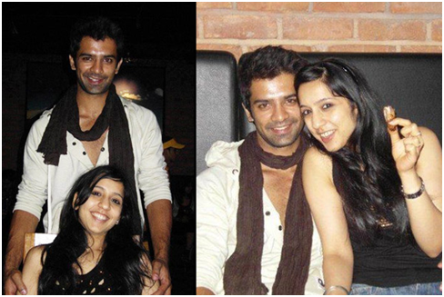 Childhood Sweethearts turned Soulmates: Barun Sobti and Pashmeen Manchanda 1