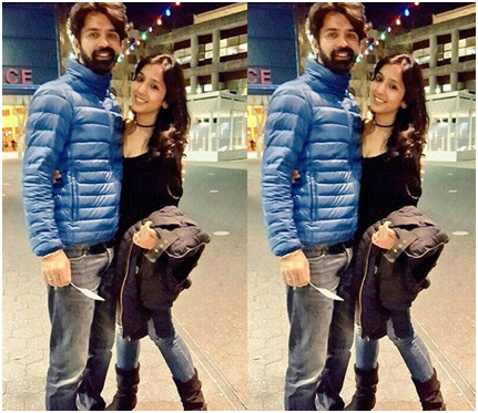 Childhood Sweethearts turned Soulmates: Barun Sobti and Pashmeen Manchanda 3