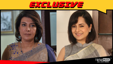 Divya Seth and Kitu Gidwani join Krystle in ALTBalaji series Fittrat
