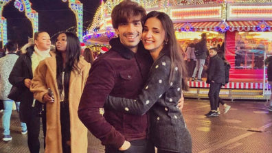 Good news: Sanaya Irani and Mohit Sehgal back on-screen with Colors show