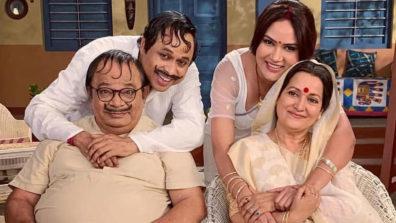 Happu and Rajesh to turn burglars for Amma in &TV's Happu Ki Ultan Paltan